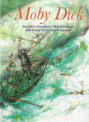 Moby Dick, Or, The White Whale