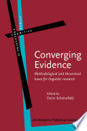 Converging Evidence