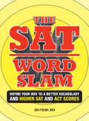 The SAT Word Slam