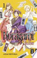 Noragami Tales 01