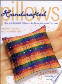 Handcrafted Pillows : ...