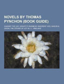 Novels by Thomas Pynchon