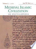 Medieval Islamic Civilization: L-Z, index