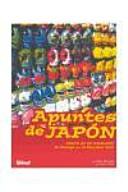 Apuntes de Japón