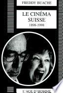 Le cinéma suisse