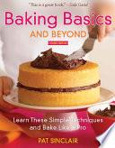 Baking Basics And Beyond