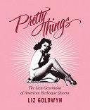 Pretty Things Book PDF