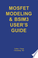 MOSFET Modeling   BSIM3 User   s Guide