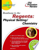 Roadmap To The Regents Physical Setting Chemistry