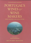 Portugal s Wines   Wine makers