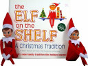 The Elf on the Shelf   Girl LT