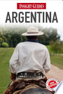 Insight Guides: Argentina