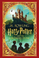 Harry Potter And The Sorcerer S Stone Minalima Edition Harry Potter Book 1 Volume 1