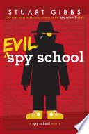 Evil Spy School School He Enrolls With The Enemy From New