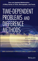 Time-Dependent Problems and Difference Methods