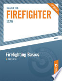 Master the Firefighter Exam  Firefighting Basics