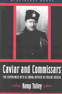 Caviar and Commissars