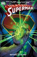 Superman Vol  2  Return to Glory