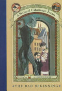 A Series of Unfortunate Events  1  The Bad Beginning Are Charming And Resourceful And