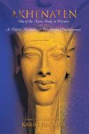Akhenaten - One of the Many Books of Hermes