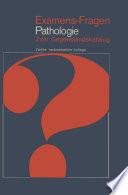 Examens-Fragen Pathologie