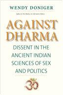 Against Dharma