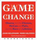 Game Change CD
