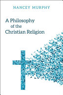 A Philosophy of the Christian Religion Book Cover