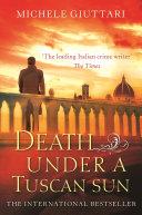 Death Under A Tuscan Sun book