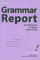 Grammar Report