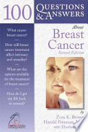 100 Questions Answers About Breast Cancer