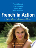 French in Action Instruction And The New Edition Updates The Text