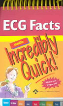 ECG Facts Made Incredibly Quick