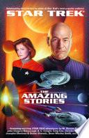 Star Trek Amazing Stories