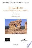 Brique et ses dérivés à l'époque romaine
