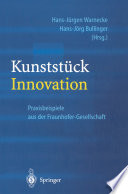 Kunstst  ck Innovation