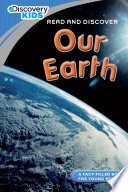 Discovery Kids Readers  Our Earth