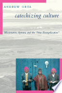 Read Catechizing Culture