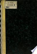 Arbesbach. Orotographische Skizze (etc.)