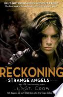 Strange Angels Reckoning book