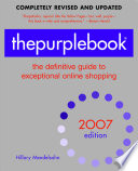 thepurplebook(R), 2007 edition