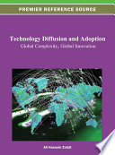Technology Diffusion and Adoption  Global Complexity  Global Innovation