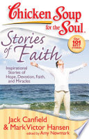 Chicken Soup for the Soul  Stories of Faith Book PDF
