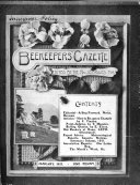 The Beekeepers  Gazette