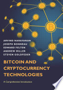 Bitcoin and Cryptocurrency Technologies}