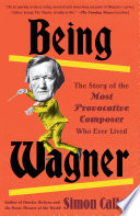 Book Being Wagner