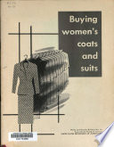 Buying Women's Coats and Suits
