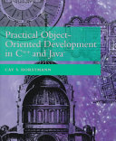 Practical Object Oriented Development In C And Java
