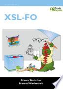 XSL-FO - EBook