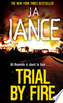 Trial by Fire Yavapai County Police Department Ali